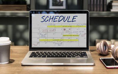 La planification par préférences horaires